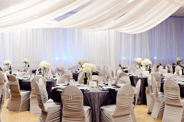 salón para celebrar bodas de 25 aniversario