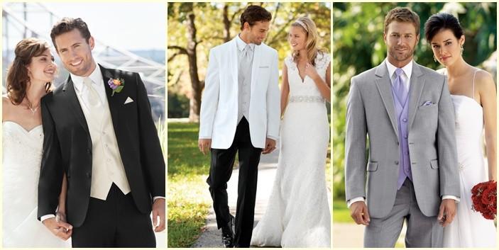 atuendos sencillos bodas de plata pareja