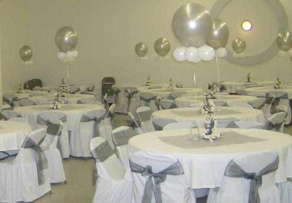 agasajo para bodas de plata celebración