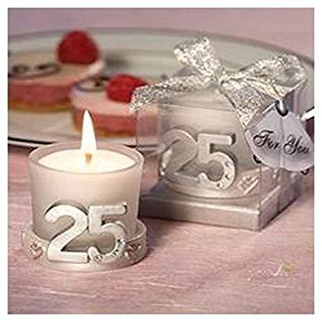 comprar artículos para decoración bodas de plata