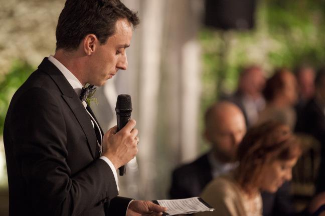 discurso del hijo bodas de plata