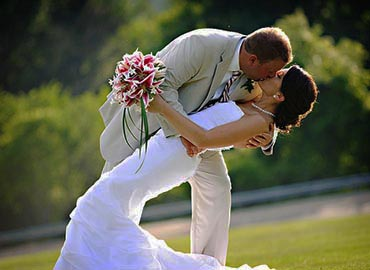 pareja discursos bodas de plata