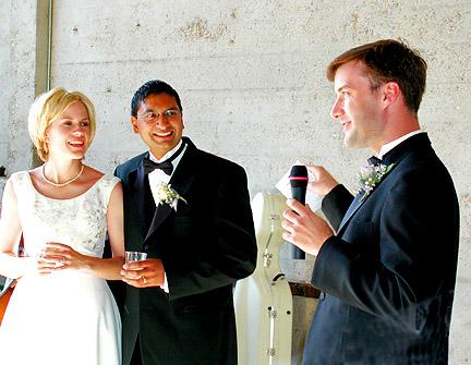 discurso de hijo a padres bodas de plata