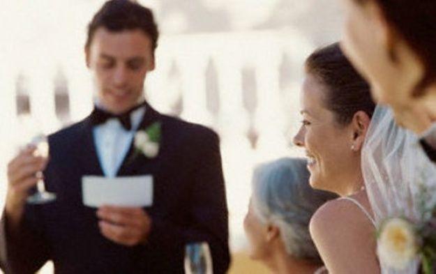 elaborar discurso para bodas de plata