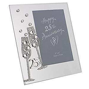 marco de espejo para fotos regalos bodas de plata