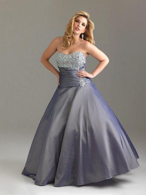 vestidos para damas subiditas de peso bodas de plata