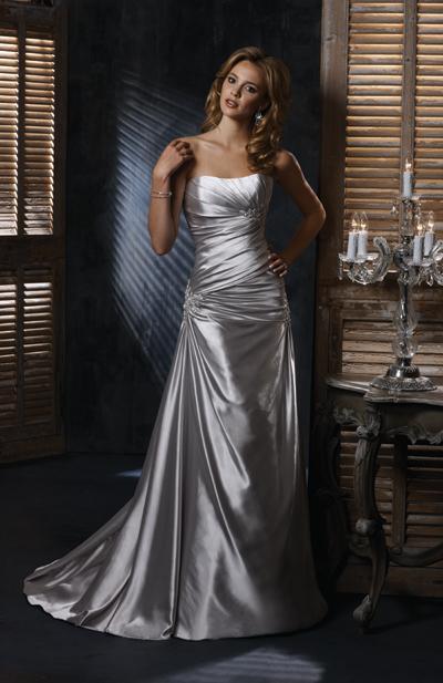 Ver vestidos para bodas de plata